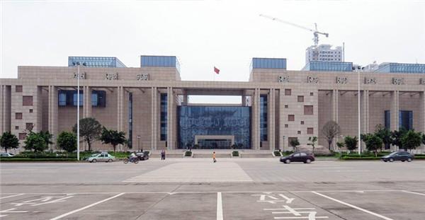 贛州博物館