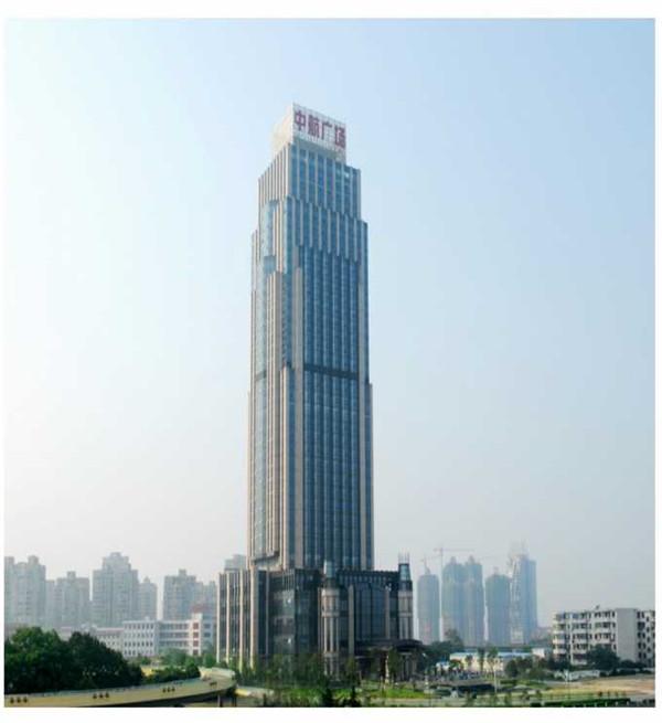 南昌中航国际广场