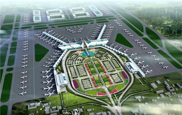 南昌昌北國際機場